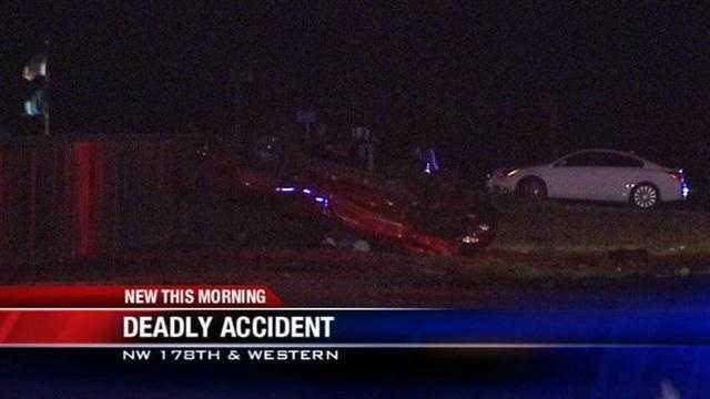 Man dies after rollover crash