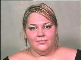 Kimberly Bailey, 28