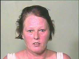 Laura Davis, 46