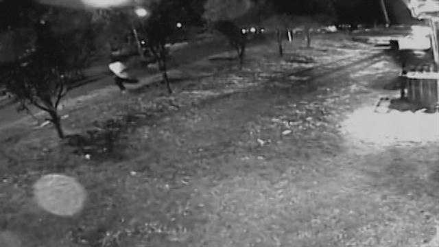 New video from Spencer shooting incident released