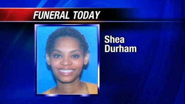Young mother laid to rest, no arrests in slaying
