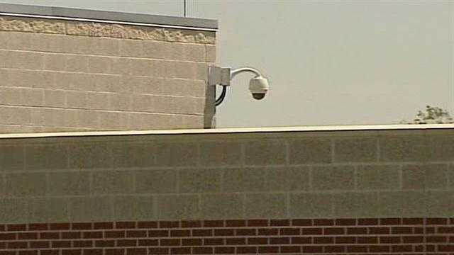 Limited funding leads to overcrowding in Cleveland County Jail