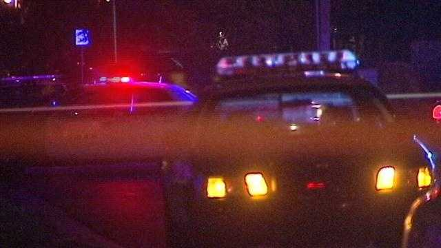 A man is in critical condition because of a violent fight Thursday morning in southwest Oklahoma City.