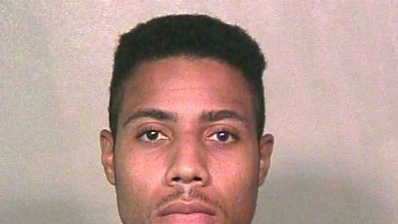 Charles Mallory, 26, was arrested in connection with the shooting death of Francisco Javier Ramirez, 19, and Freddy Valle, 22. Click here for more information.