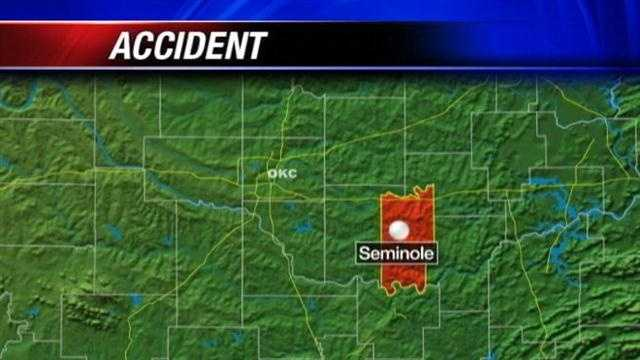 Accident injures 4 teens