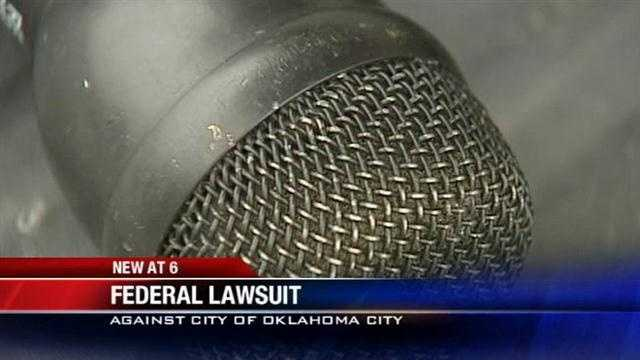 A federal lawsuit has been filed against Oklahoma City by evangelists who say their rights are being infringed upon. However, the city says it just has to do with volume.