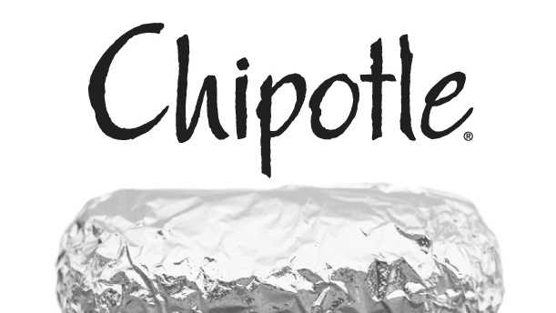Favorite Fast Food - Chipotle