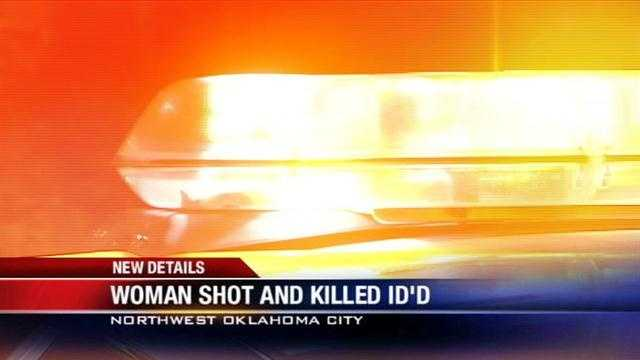 Victim of fatal shooting identified by police
