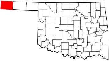 Cimarron County had 1 school that made an A, 2 schools that made a B and 3 that made a C.