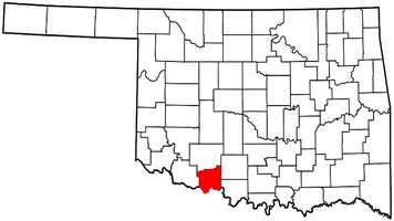 Cotton County had 1 school that made an A, 3 schools that made a B and 3 that made a C.