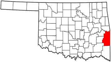LeFlore County had 12 schools that made a B, 22 that made a C and 4 that made a D.