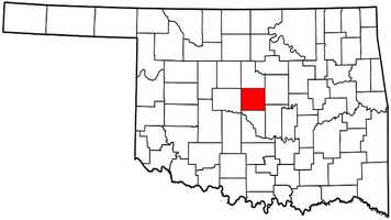 Oklahoma County had 4 schools that made an A, 21 schools made a B, 18 made a C, and 4 made a D.