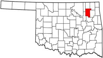 Rogers County had 2 schools that made an A, 21 schools made a B, 8 made a C, and 1 made a D.