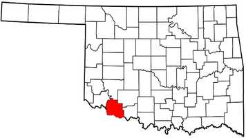 Tillman County had 4 schools that made a B, 4 made a C and 1 made a D.