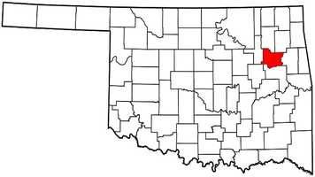 Wagoner County had 9 schools that made a B and 8 that made a C.