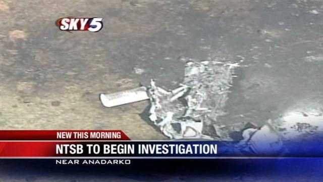 Investigation into deadly plane crash begins today