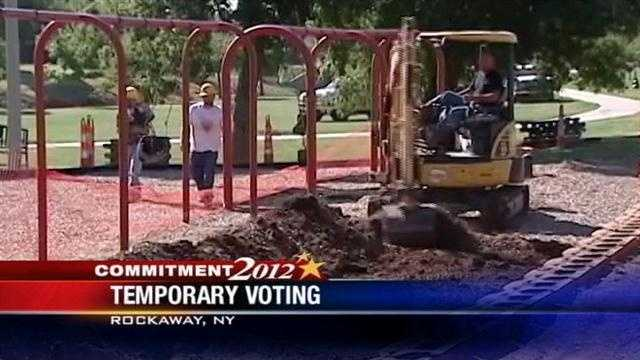 Voters approve parks for Moore