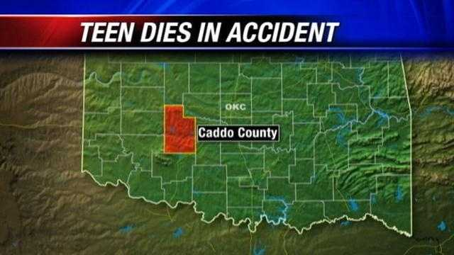 img-Deadly accident kills teen