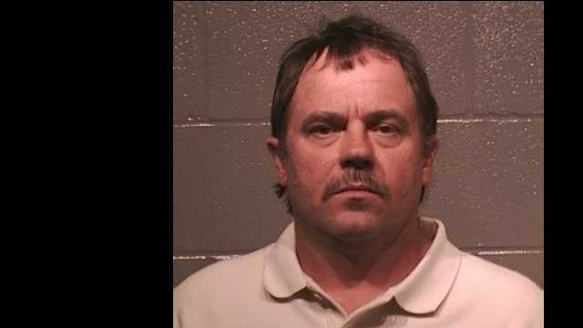 Charles Wayne Millican, 45, of Norman, was arrested on suspicion of robbing a Frisbee golfer in November. Click here to read more.