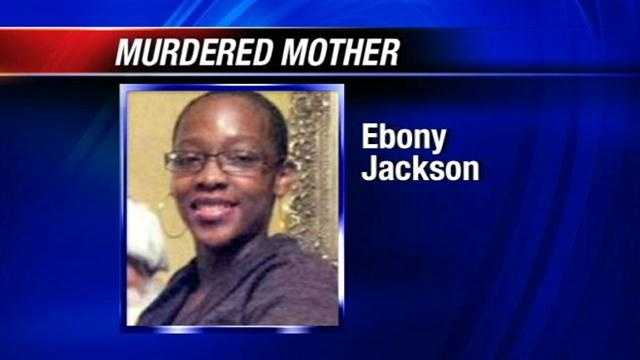 Ebony Jackson, who was found dead in her vehicle in St. Louis, was shot in the head, police say. Friends of the woman, who was living in the Oklahoma City area, react to her killing.