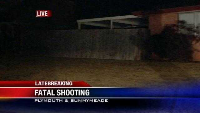 The Village police investigating shooting death