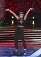 Miss Oklahoma Alicia Clifton won a preliminary talent competition at Miss America.