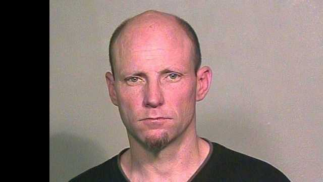 Jason Lee Spencer, 36, was arrested on a complaint of public indecency and public drunkenness. Police say he exposed himself outside a pharmacy in NW Oklahoma City. Click here to read the story.