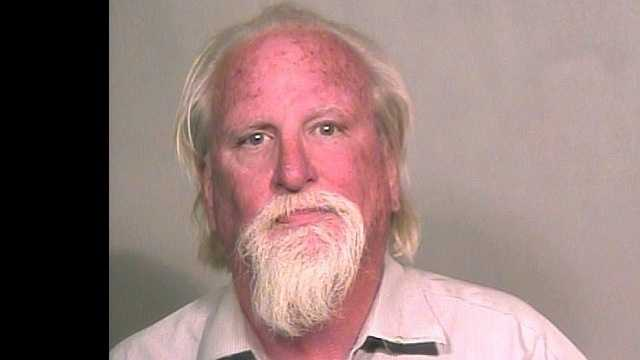Jay Spiel, 63, of Noble, is accused of exposing himself to a group of young girls outside an Oklahoma City apartment complex. Click here to read the story.