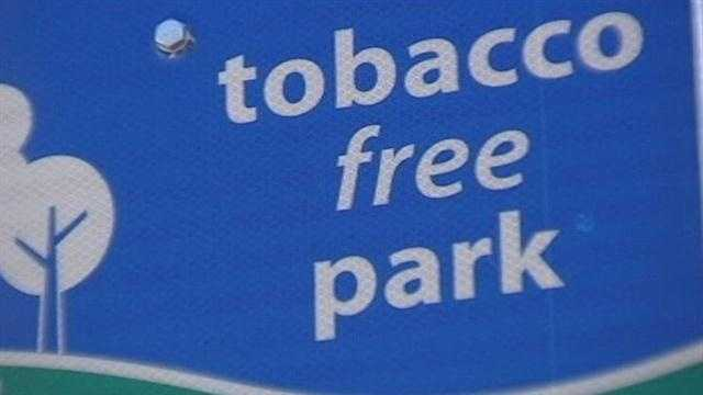 Oklahoma governor to push tougher tobacco laws