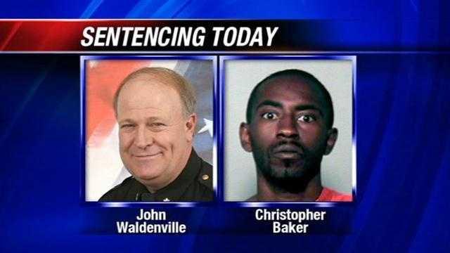 Sentencing in deputy shooting