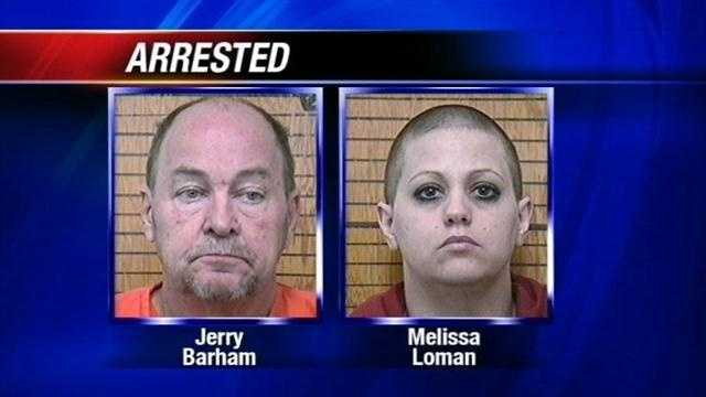 FBI confirms arrest of Shawnee pastor, woman