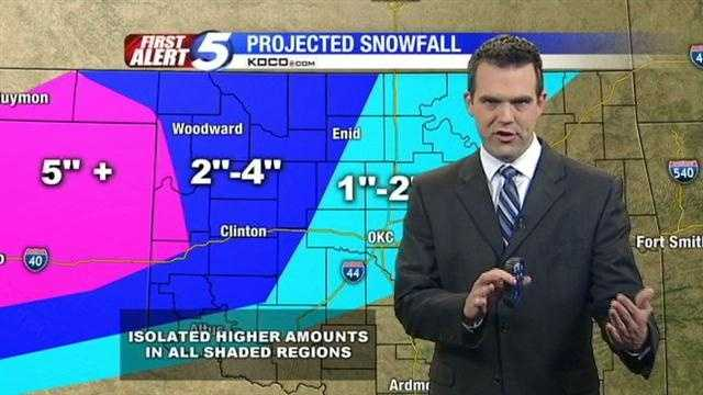 Tuesday morning weather 2/12
