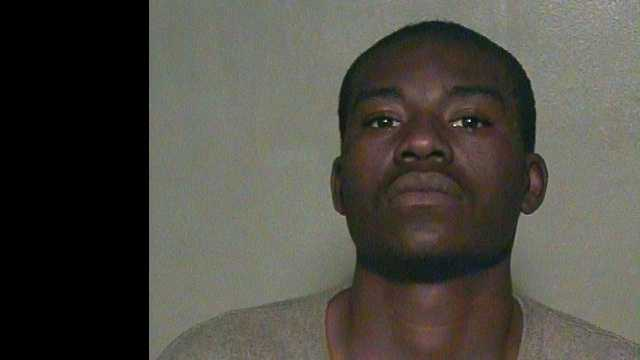 Police say Eroshauphon Parrish tried to rob an Oklahoma City 7-Eleven store. Click here to read the story.
