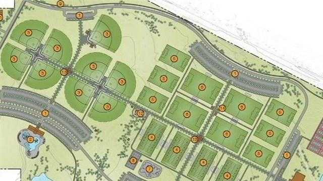 The City of Enid is asking voters to approve 50 million dollars for a quality of life bond proposal. That's the largest ever in the state when it comes to parks and recreation.