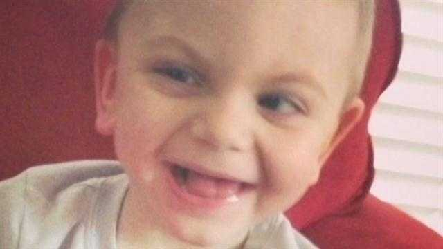 A 2-year-old Stillwater boy is recovering at home after his 22nd brain surgery. Paxton Akins has gotten the all clear from his neurosurgeon. Two weeks ago he was confined to a hospital crib, but now he is rolling around on his living room floor.