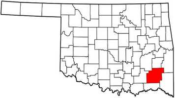 1. Pushmataha County