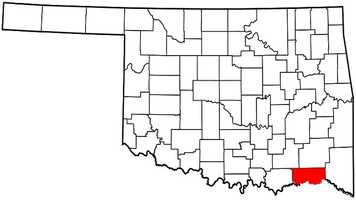8. Choctaw County