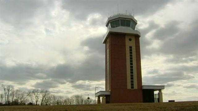The Federal Aviation Administration plans to close 149 air traffic control towers in a matter of weeks.