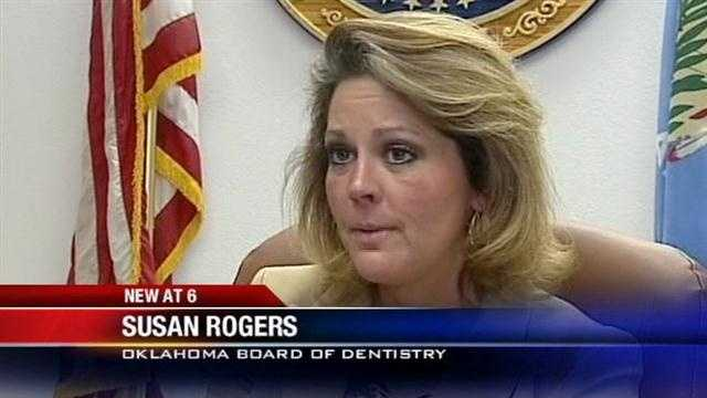 Oklahoma dentistry changes likely to have nat imp