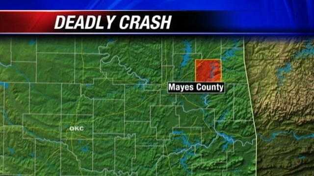 Distracted driving to blame for deadly crash