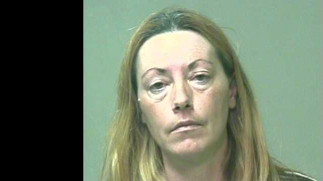 Rhonda Haynie, 47, was arrested on five complaints of animal cruelty. Click here for more.