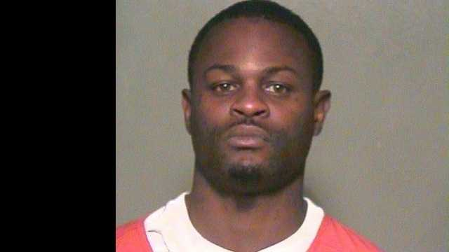 Ricky Lamont Cooper, 31, was arrested in a fatal stabbing. Click here for more.