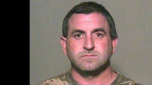 Michael Conrad Still, 36, arrested on complaints of DUI. Click to read more.