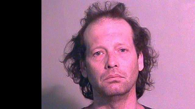 David Smith was arrested for first-degree attempted murder, arson and possession of prescription drugs. Click to read more.