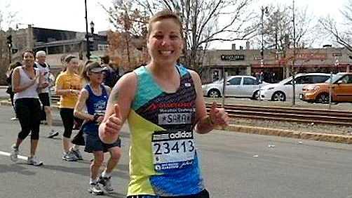 Boston runner comes to OKC for Memorial Marathon