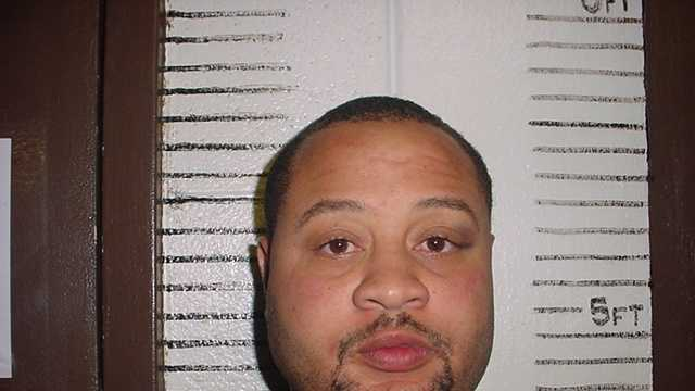 Cedrick Ricks was arrested in southern Oklahoma on suspicion of killing two people in Texas. Click here for the story.