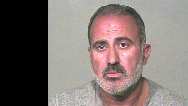 Adel Abu Nasrra, 48, was arrested on one complaint of assault with a deadly weapon. Click to read more.
