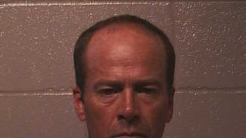 Scott Neil Helling, 49, is accused of threatening a relative of Gov. Mary Fallin and McClain County Sheriff Don Hewitt. Click here to read the story.