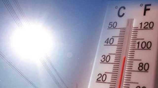 heat safety tips - intro
