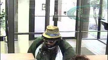 FBI searches for Bank of Oklahoma robber